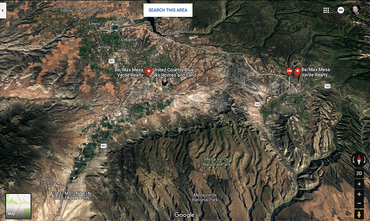 Rocky Mountain Mancos Colorado Mortgage Loan Mountain Real Estate Dream Homes