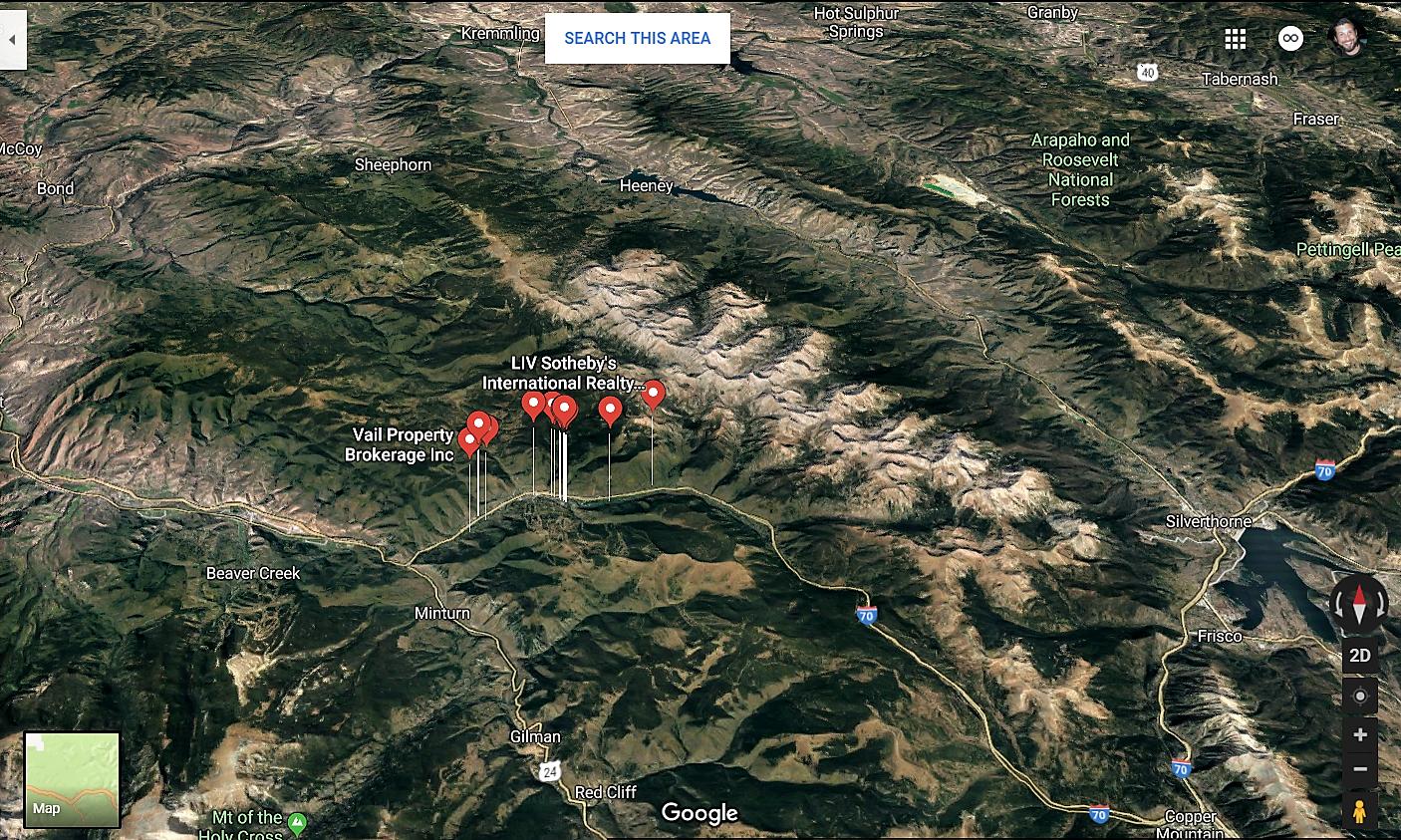 Rocky Mountain Vail Colorado Mortgage Loan Mountain Real Estate Dream Homes