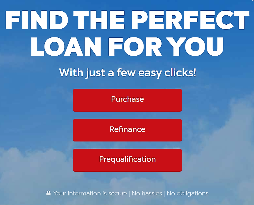 Mortgage Loans Apply Now Pre Qualify Pre Approved Purchase and Refinance Home Loans