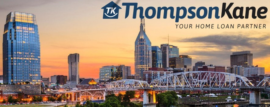 Thompson Kane & Company Nashville Tennessee Photo
