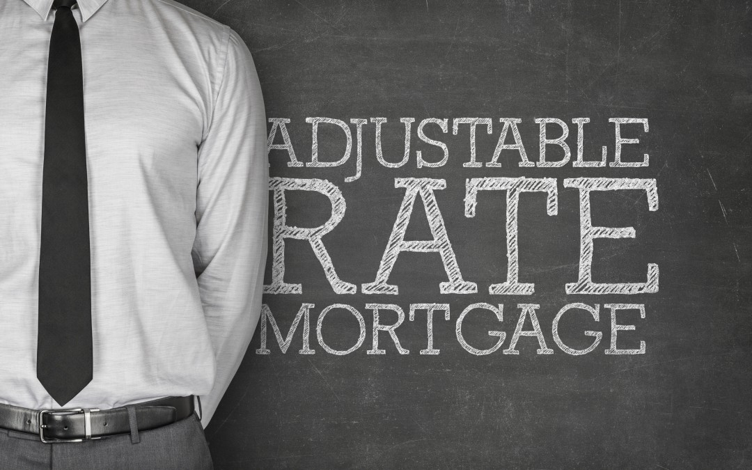 Adjustable-Rate-Mortgage-ARM