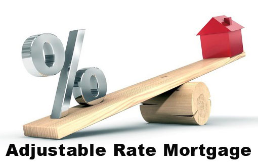 Adjustable-Rate-Mortgage