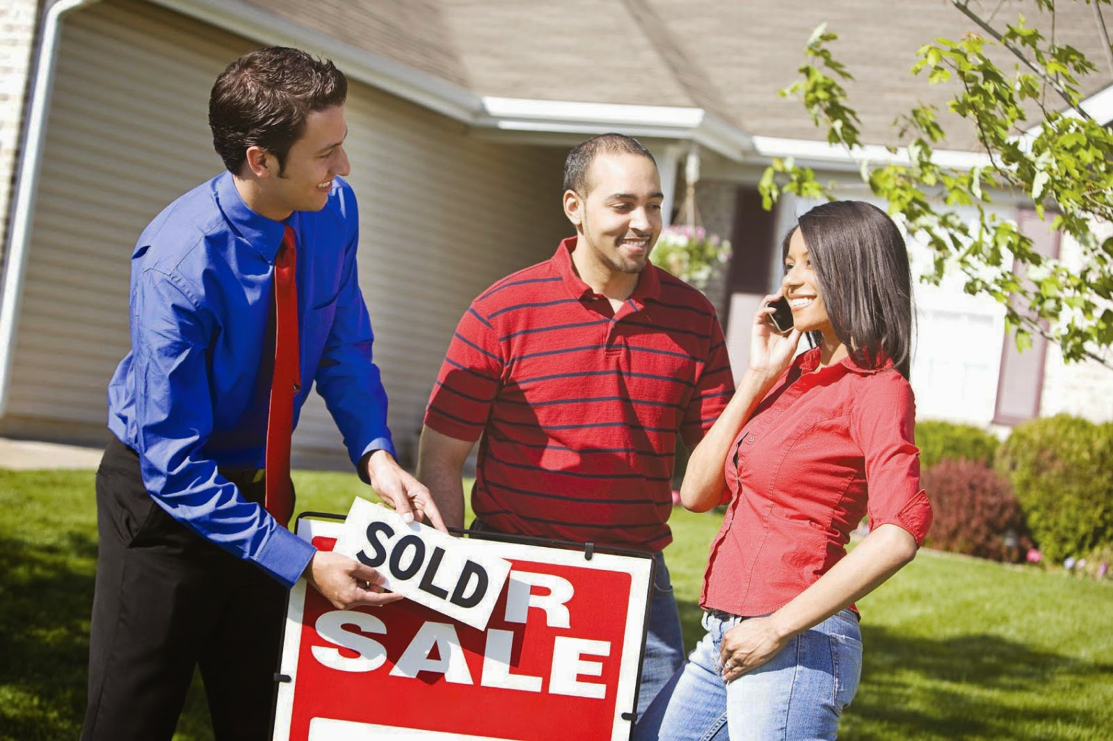 Home Purchase Loans and Finding the Right Real Estate Agent