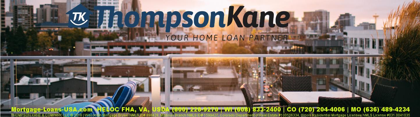 TK Mortgage Loans USA