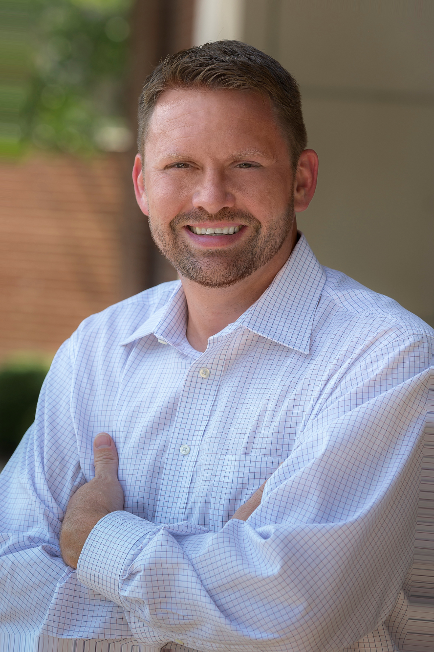 James Pryor, National Sales Manager, Loan Officer Missouri