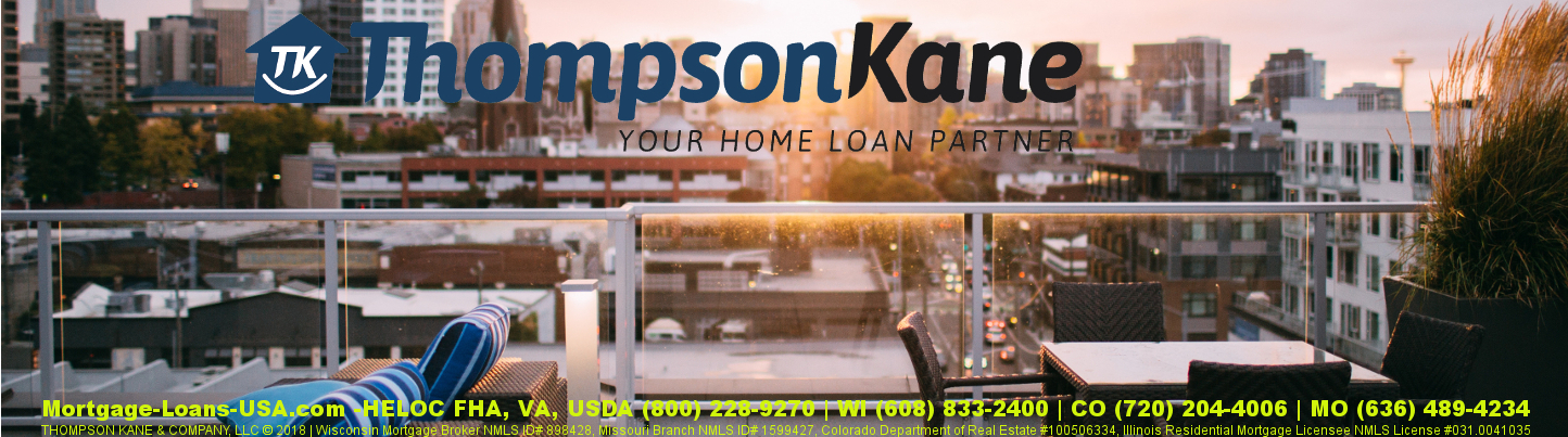 TK Mortgage Loans USA