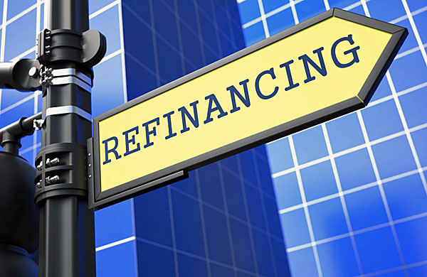Great Mortgage Refinance Rates and Payment Calculators