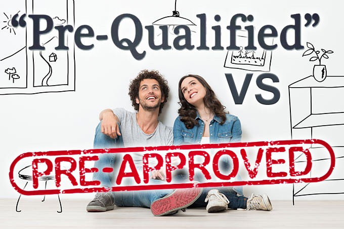 Louisville Colorado Pre Qualify vs Pre Approval TK Mortgage Loans Colorado