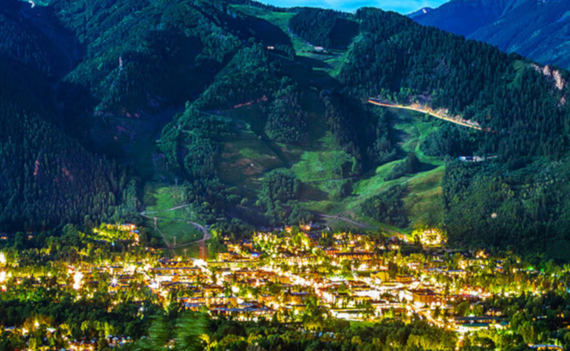 Aspen Real Estate Dreams