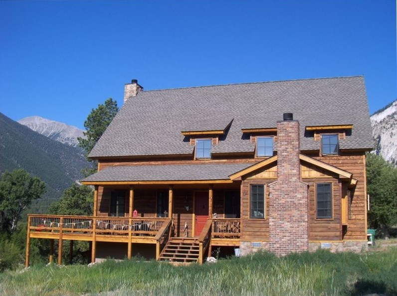 Buena Vista Colorado Real Estate Properties, Cabins, Luxury Houses & Condos for Sale