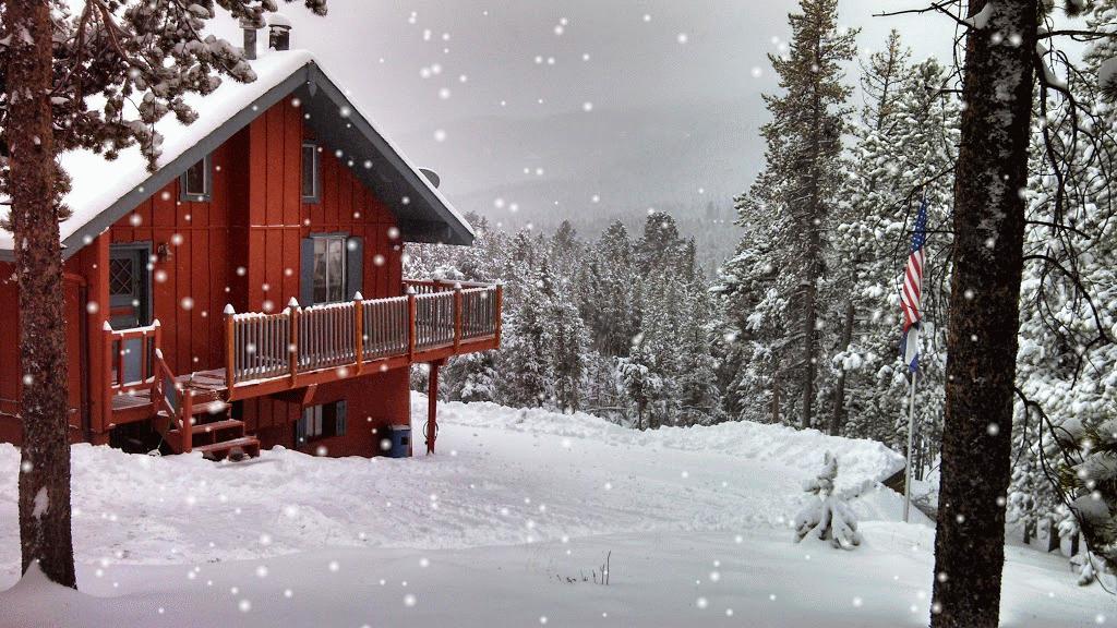 Conifer CO real estate cabins