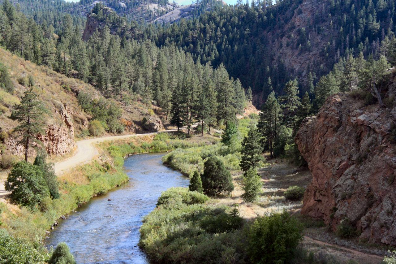 Mountain Home Real Estate Search Colorado