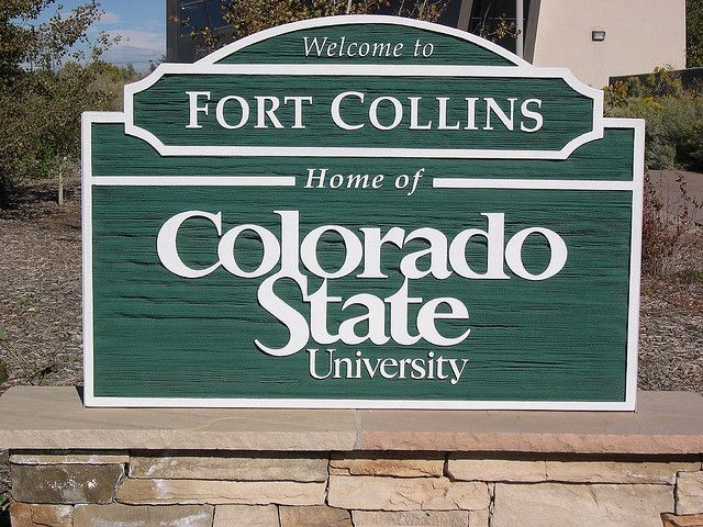 Real Estate Fort Collins Colorado Rams University Rocky Mountains